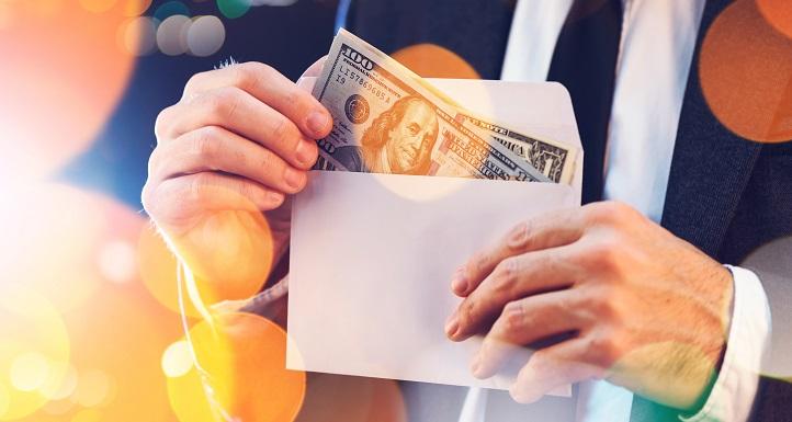 Bribery Law Illinois