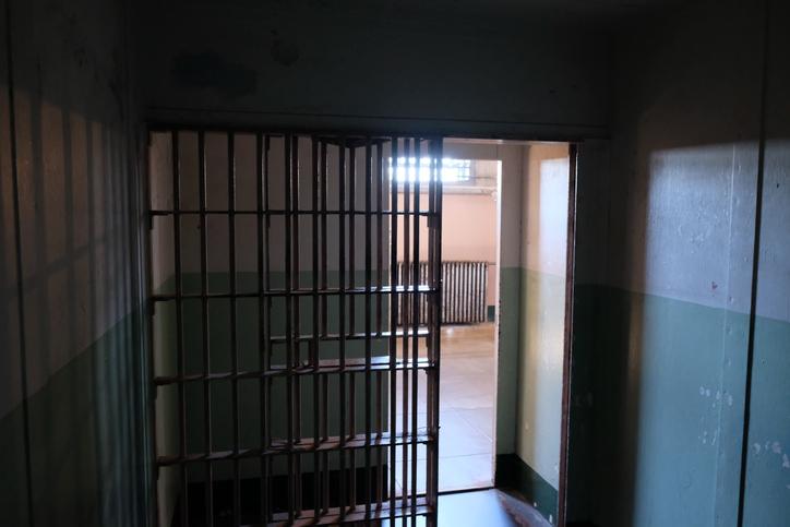 Central California Correctional