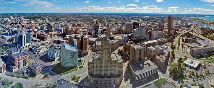 Buffalo Public Records