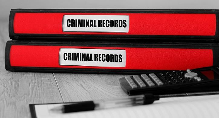 Online Utah Criminal Records Search
