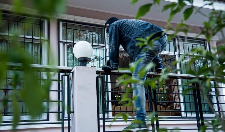 Rhode Island Burglary Laws