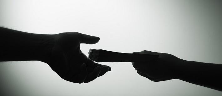 New Mexico Bribery Law