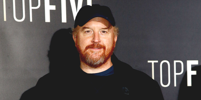 sexual abuse in Hollywood - Louis CK