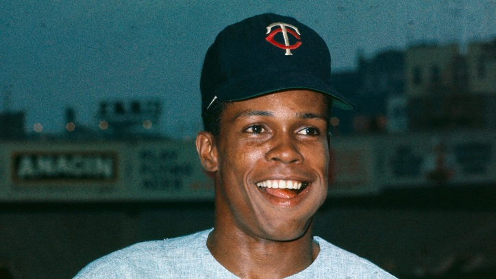 Rod Carew Background Check