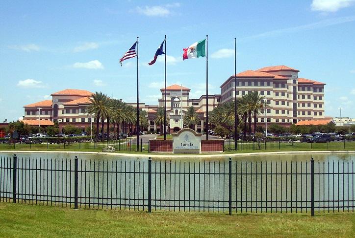Laredo Public Records
