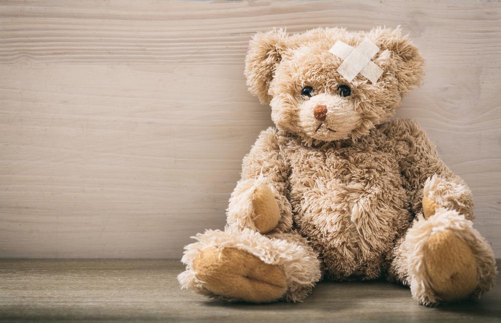 North Dakota Child Abuse Laws