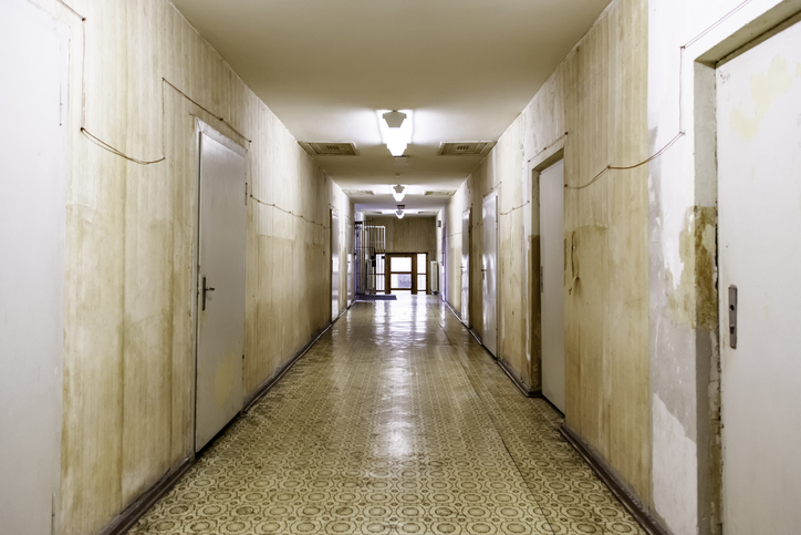 Evans Correctional Institution South Carolina