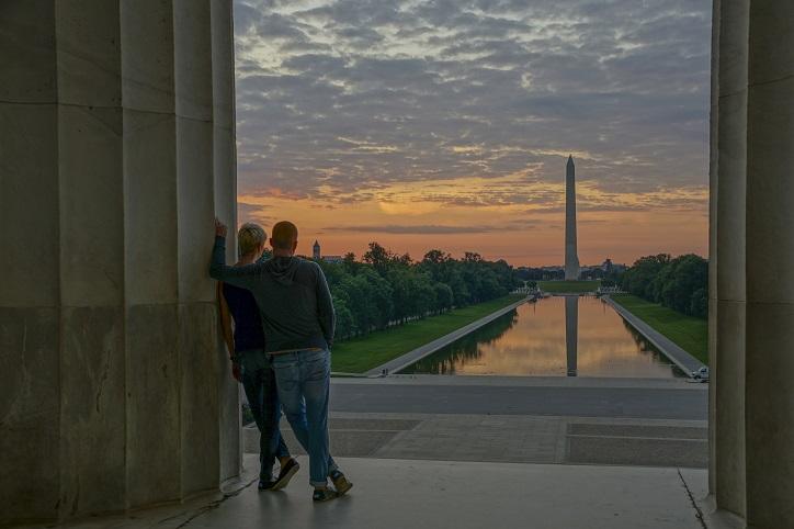 Infidelity in Washington