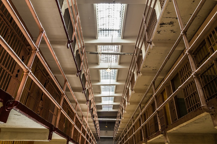 Oklahoma County Jail Inmate Search