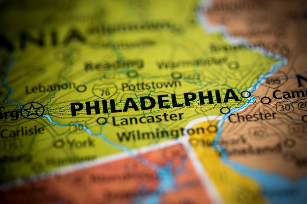 Philadelphia Court Records