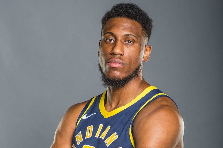 Thaddeus Young Background Check
