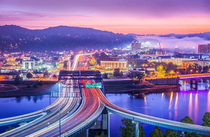West Virginia Negligence Law