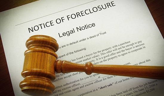 How Do Foreclosures Work