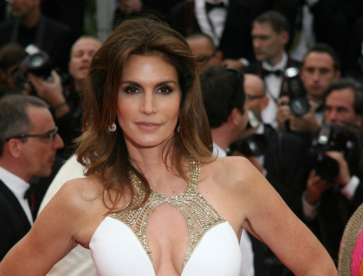 Cindy Crawford Background Check