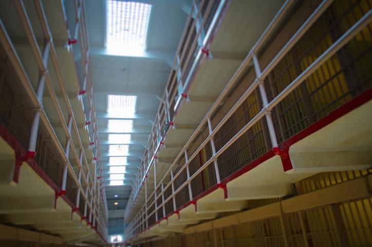 Pender Correctional Center