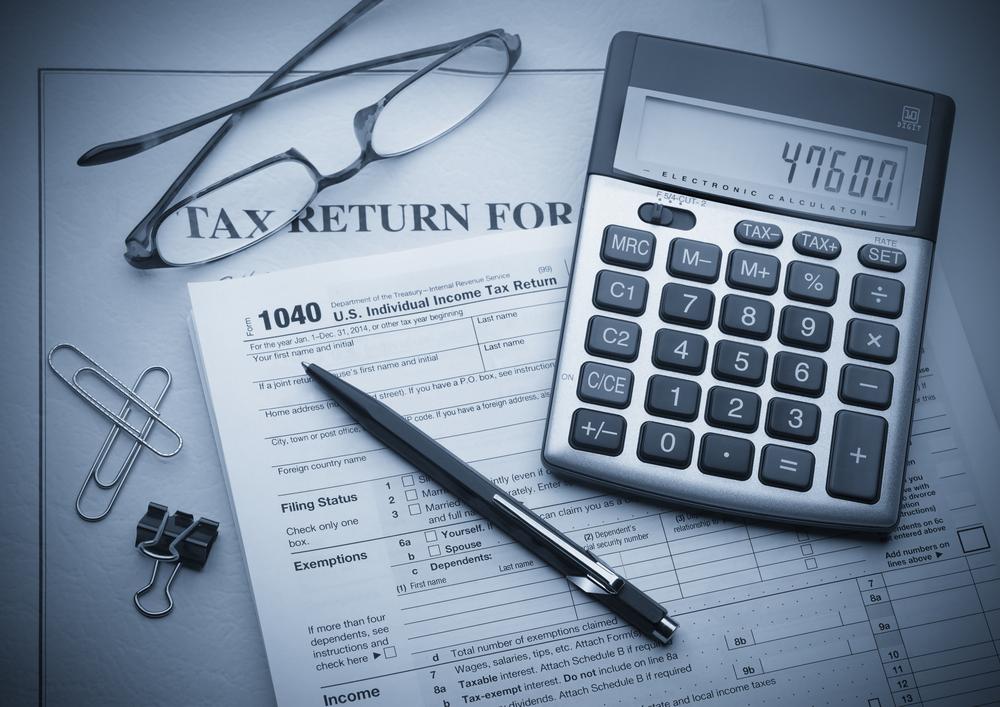 Louisiana Income Tax Laws