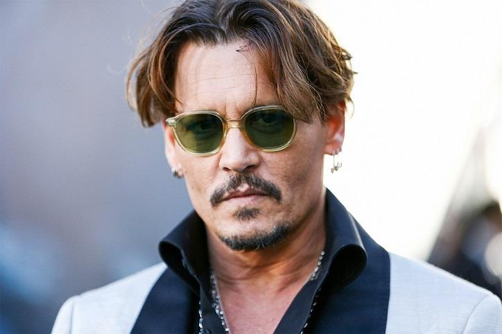 Johnny Depp Criminal Records