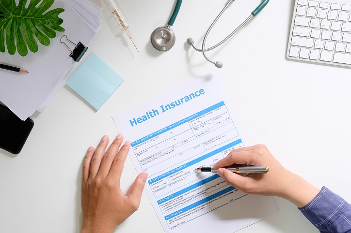 Health Insurance Oklahoma