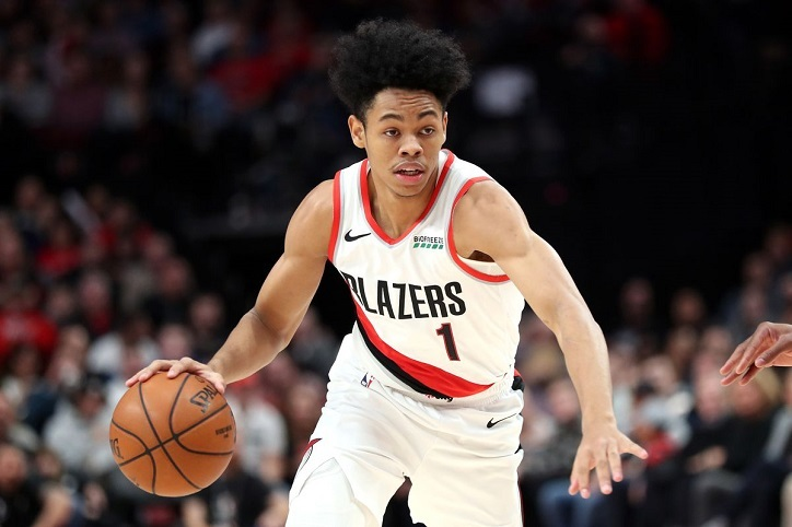 Anfernee Simons Background Check