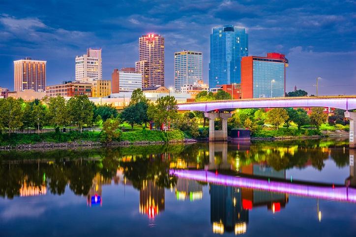 Arkansas Income Tax Laws