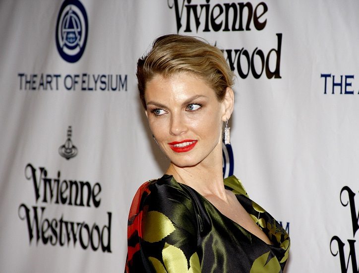 Angela Lindvall Background Check