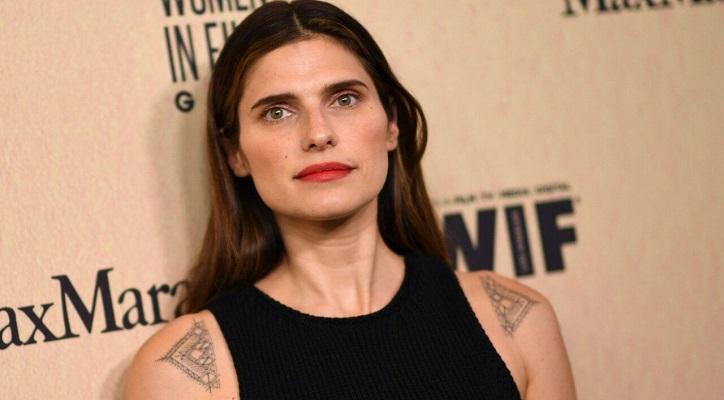 Lake Bell Background Check