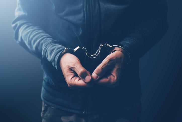2020 arrest records websites