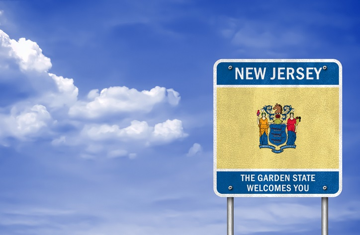 New Jersey Government Records