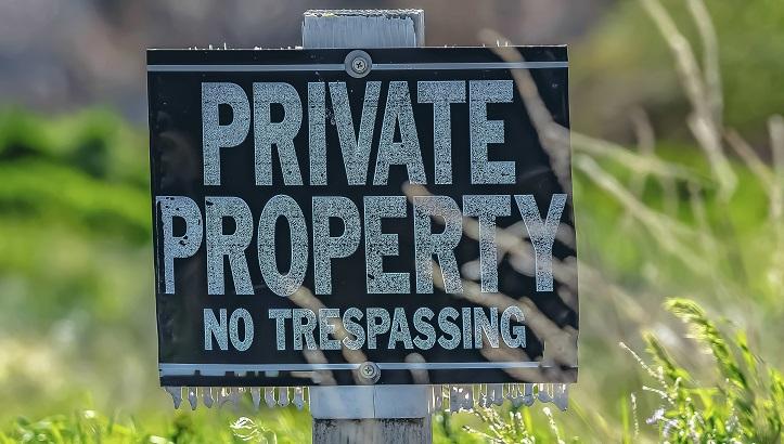 Trespassing Laws Illinois