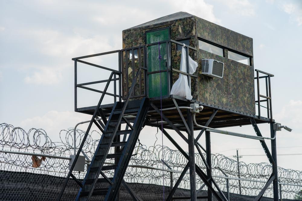 Gaston County Jail Inmates
