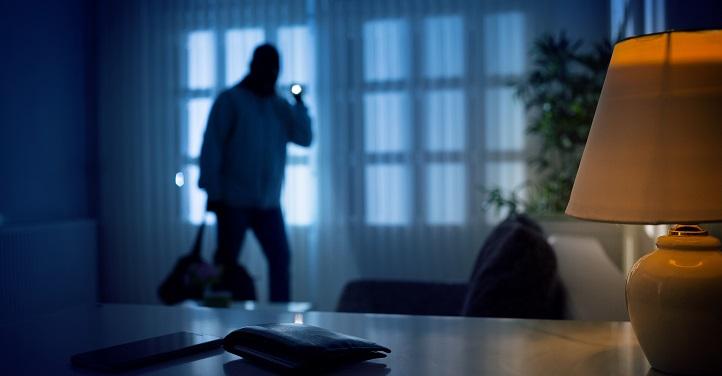 Burglary Laws Maryland