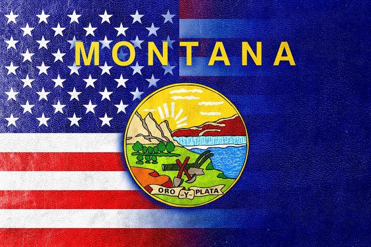 Montana Judicial Records