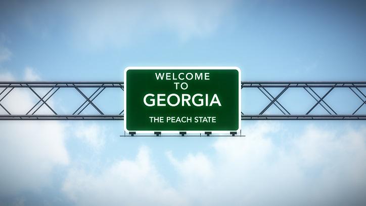 Georgia Court Records,