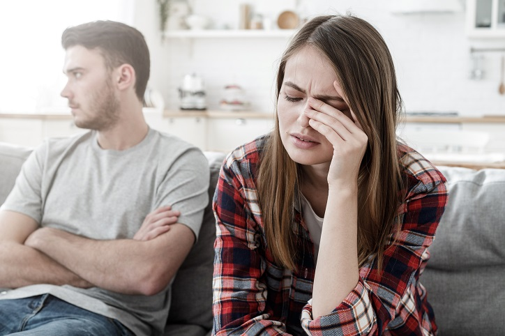 Does Infidelity Affect Divorce in Nevada