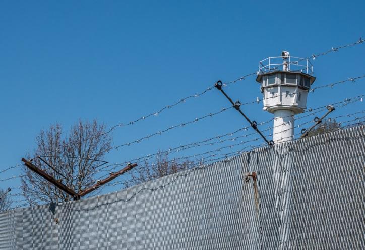 California State Prison Solano Search