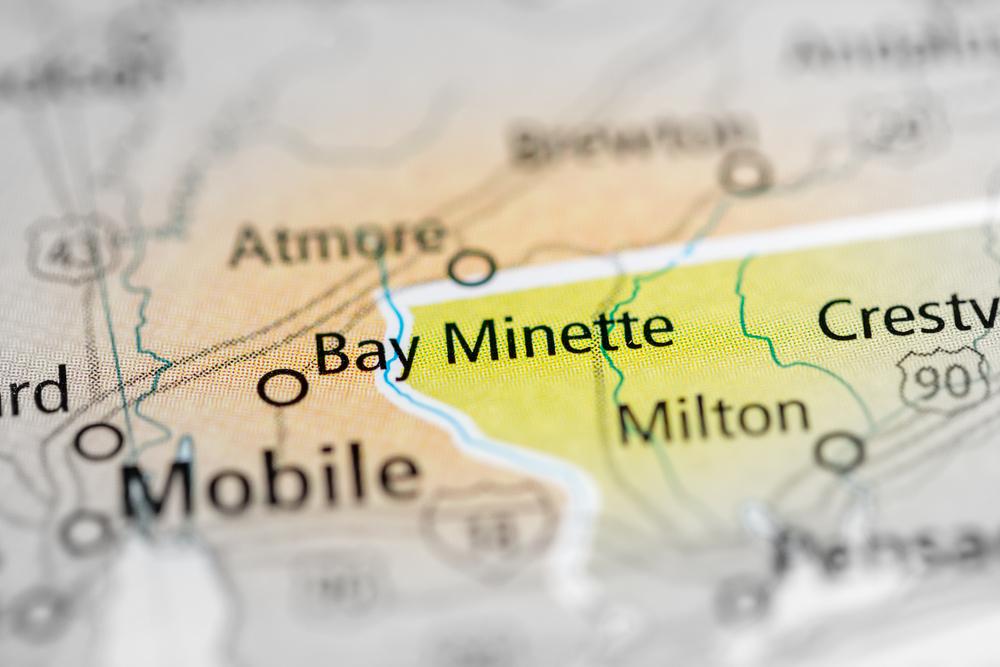 Bay Minette Arrest Records