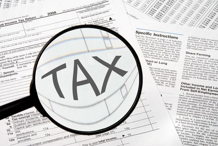 Arkansas Income Tax Law