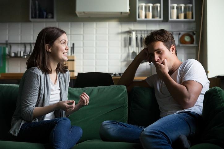 How to Get Your Husband Back After Separation Steps