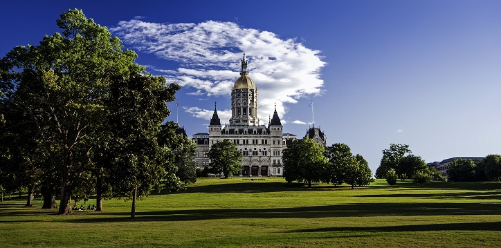 Connecticut Unclaimed Money
