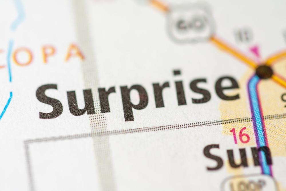 surprise arizona public records