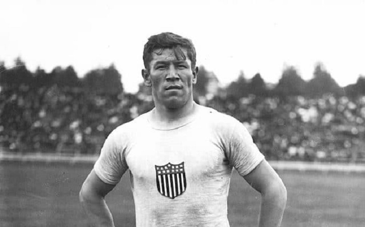 Jim Thorpe Background Check