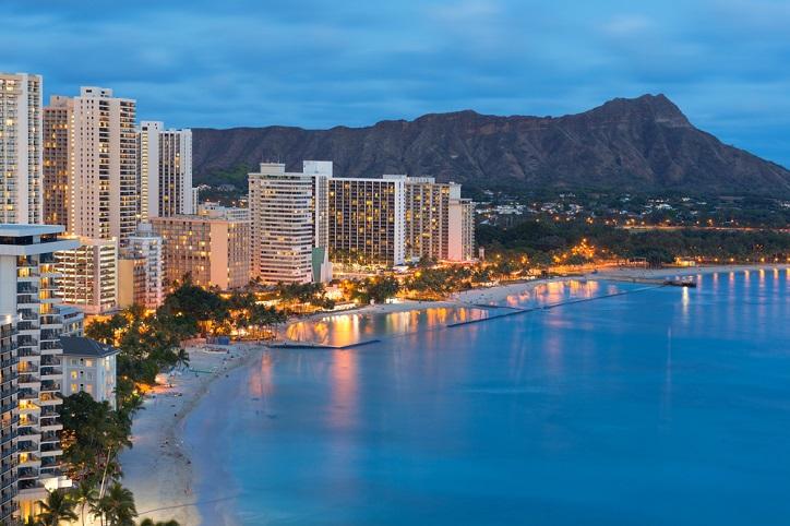 Hawaii Loitering Laws