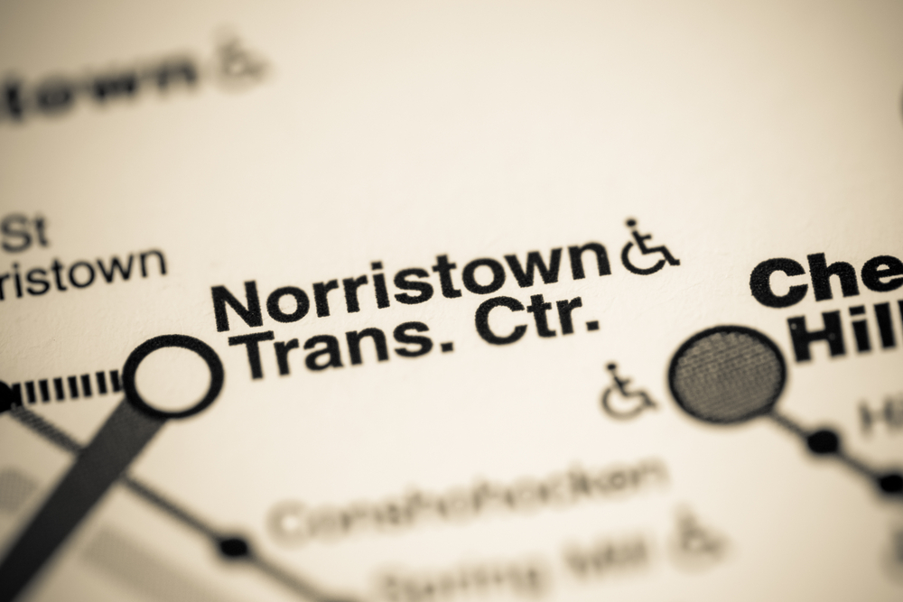 Norristown Court Records