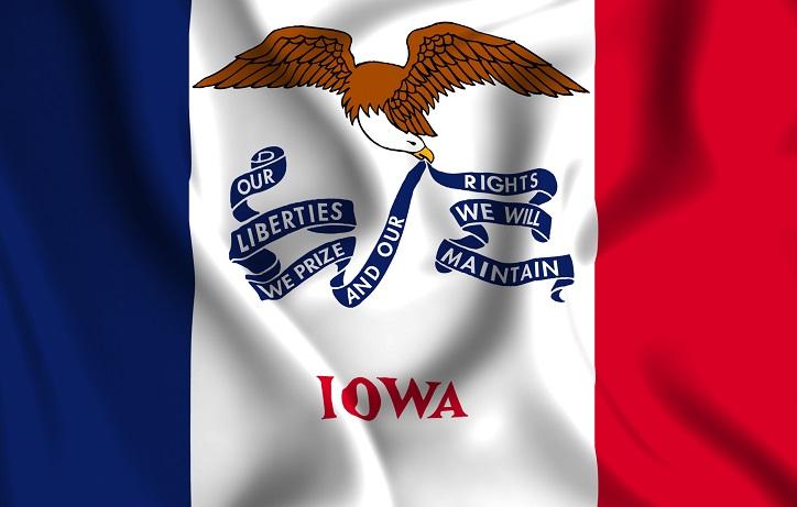 Iowa Child Custody Laws