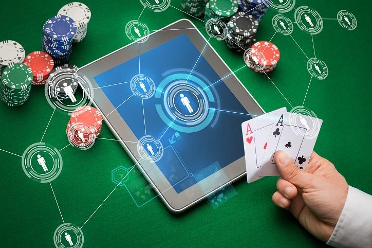 Online Casino Games Free Cash