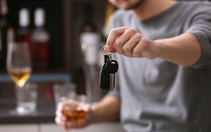 North Dakota Drunk Driving Laws