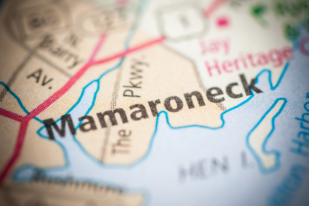 Mamaroneck Court Records