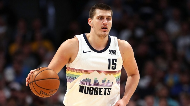 Nikola Jokic Background Check