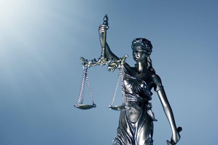 Judicial Records Oregon