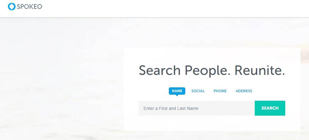 , Spokeo People Search, Spokeo People Search Review